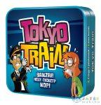 Cocktail Games Tokyo Train Társasjáték (CGTT01-HU)