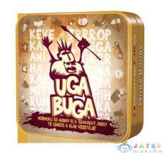 Cocktail Games Uga Buga Társasjáték (CGOB01-HU)