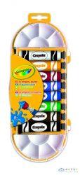 Crayola 8 Darabos Temperakészlet (Crayola, 7407)