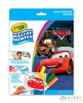 Crayola Color Wonder: Verdák Maszatmentes Színező (Crayola, 12787)
