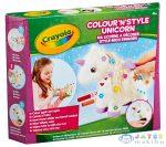 Crayola: Kifesthető Unikornis (, 93020)