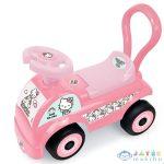 Hello Kitty Bébi Taxi - Rózsaszín (Darpeje, OHKY067-2)