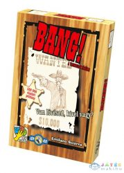 Bang! (Magyar Kiadás) (daVinci games, 13134)
