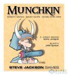 Munchkin Alapjáték (Delta Vision Kft., 11695)