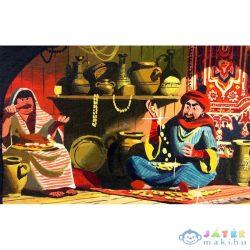 Ali Baba És A Negyven Rabló Diafilm (Diafilmgyártó, N0293)