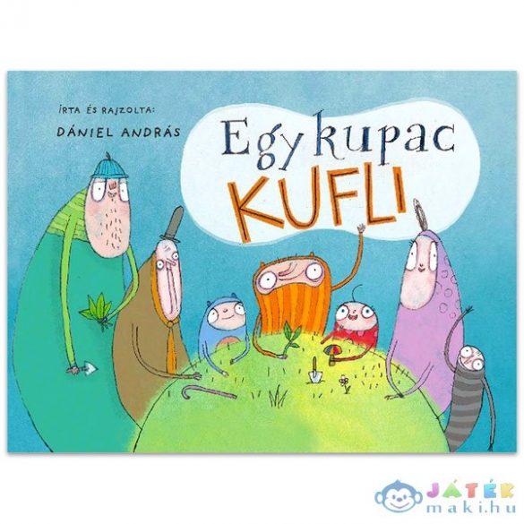 Egy Kupac Kufli Diafilm (Diafilmgyártó, N0468)