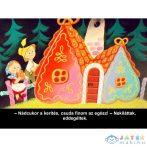 Jancsi És Juliska - Angol Nyelvű (Diafilmgyártó, D34103162)