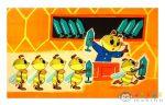 A Telhetetlen Méhecske Diafilm (Diafilmgyártó Kft., DIA-N0188)