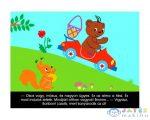 Boribon Autózik Diafilm (Diafilmgyártó Kft., DIA-N0445)