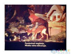 Öreg Néne Őzikéje Diafilm (Diafilmgyártó Kft., DIA-N0173)
