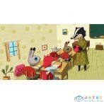 Kicsi Mimi Iskolás Lett Diafilm (Diafilmgyártó, D34104879)