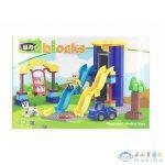 Luna Blocks: Játszótér Szett (Diakakis, 621037)
