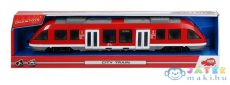 Dickie: City Train - Piros, 45 Cm (Dickie, 203748002)