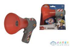 Sam, A Tűzoltó: Felszerelés - Megafon (Dickie, 109258699038)