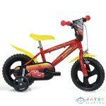 Verdák 3 Kerékpár 12-Es Méretben (Dino Bikes, 412UL-CS3)