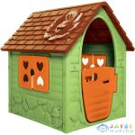Első Házam Kerti Játszóház - Zöld (Dohány, 456Z)