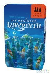 Az Elvarázsolt Labirintus - Fémdobozos Kiadás (Drei Magier Spiele, 34367)