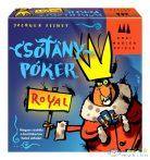 Csótánypóker Royal (Drei Magier Spiele, 29794)
