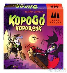 Kopogó Koporsók (Drei Magier Spiele, 34312)