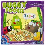 Buggy Boogie Matematikai Társasjáték (D-Toys, 71187)