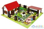 Eichhorn-Heros Kis Farm Szett, (Simba Toys, 100004304)