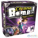 Chrono Bomb - Mentsd Meg A Világot! Night Vision Társasjáték (EP, EP03279)