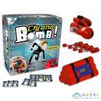 Chrono Bomb - Mentsd Meg A Világot! Társasjáték (EP Line, EPO02255)