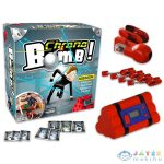 Chrono Bomb - Mentsd Meg A Világot! Társasjáték (EP Line, 2255)
