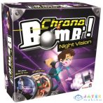 Chrono Bomb Night Vision Ügyességi Játék (EPEE, EP03279)