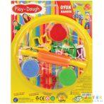Play-Dough: Gyurmaszett Kiegészítőkkel És Asztallal (ER Toys, )