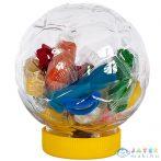 Play-Dough: Heroes Labda Gyurma Szett 8X15G (ER Toys, ERN-527)
