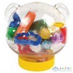 Play-Dough: Heroes Pandás Gyurma Szett 8X15G (ER Toys, ERN-532)