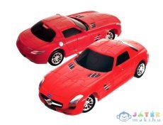 3D Puzzle - Mercedes Sls Amg Gt *** (Eureka, 33664)