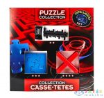 Intelligent Puzzles Collection (Eureka, 34575)