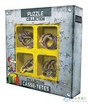 Puzzles Collection Expert Metal (Eureka, 34514)