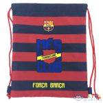 Fc Barcelona: Forca Barca Tornazsák, Sportzsák 26X32Cm (Eurocom, )