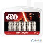 Star Wars - Az Ébredő Erő: Színes Zsírkréta 12Db-os (Eurocom, 223805)