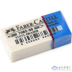 Faber-Castell: Vinyl Radír Ceruzához És Tollhoz (Faber-Castell, 7082-30)
