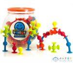 Cuppantsd Rá! - Mini Tapadós Építő (Fat Brain Toys, HOR1071FB)