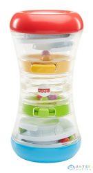 Fisher-Price: 3 Az 1-Ben Készségfejlesztő Tornyocska (Mattel, DRG12)