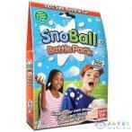 Snoball Hógolyó Készítő Szett 80G (Flair Toys, GLL5946)