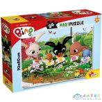 Bing: Kertészet Maxi Puzzle 24 Db-os, 70 X 50 Cm (Formatex, LIS81219)