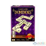 Classic Games: Dominó (Formatex, MAST005)