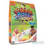 Crackle Baff Colours: Pattogó, Színes Fürdőpor - 60G (Formatex, GLL6263)