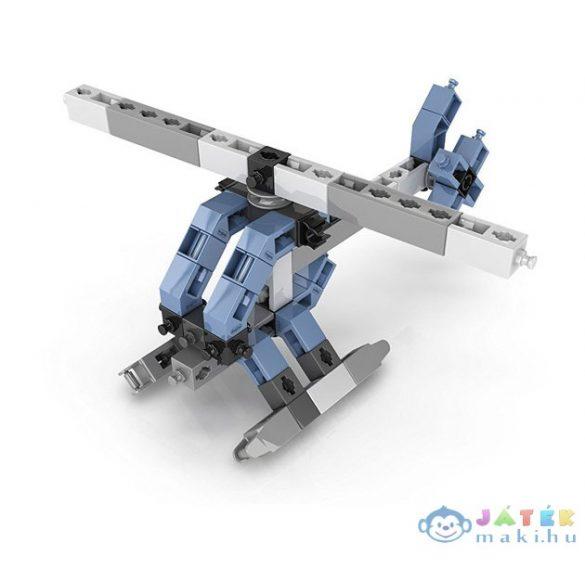 Engino 8 Az 1-Ben Repülők (Formatex, ENG0833)