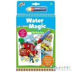 Galt Water Magic: Járművek (Formatex, 20GLT4933)