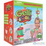 Gelli Factory - Zselé Gyár (Formatex, GLL5955)