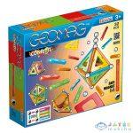 Geomag Confetti: 32 Darabos Készlet (Formatex, 20GMG00350)