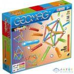Geomag: Confetti 35 Darabos Szett (Formatex, 20GMG00351)