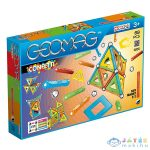 Geomag Confetti: 68 Darabos Készlet (Formatex, 20GMG00355)